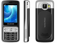 N73 cheap 2G mobile phone,dual sim chinese celular phone