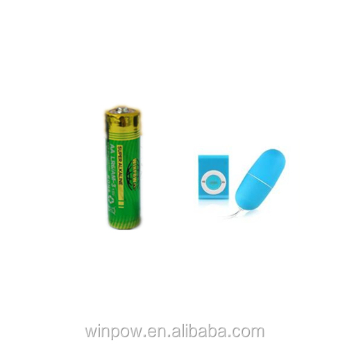 aa alkaline battery for bullet <strong>vibrator</strong>
