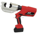 Wholesale Cordless Hydraulic Battery Powered C type copper clamp Crimping Tools Usa Supplier EC-300