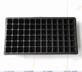 21 28 32 50 72 105 128 200 288 588 cell black plastic nursery trays for greenhouse,nursery pots plastic