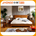 Wholesale Prices New Model Bedroom Set Wood Bedroom Furniture