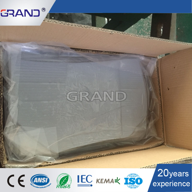 Grand High Quality Good Price Of Medical Solid HTV RTV-2 Silicone Material Rubber