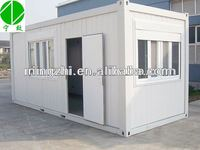 prefabricated modified shipping container homes