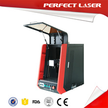 10W 20W 30W 50W Raycus/IPG large format fiber laser marking optical laser marker for metal and plastic