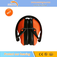 Sound Proof Ear Protection Ear Muffs Noise Cancelling Nrr