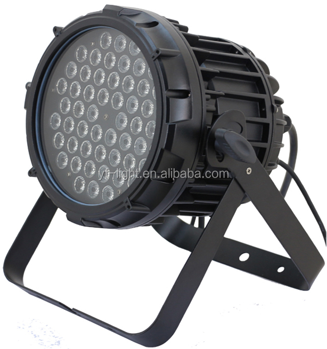 L354W 54PCS*3W High power waterproof guangzhou led par light
