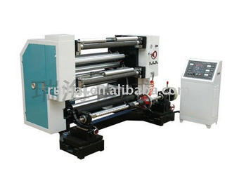 LFQ-B computer high-speed paper rewinding machine