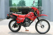 China motor cycle factory motocicleta 250cc enduro dirt bike ZF200XL