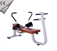 commercial indoor gym machine ab shaper abdominal machine abdominal exercise equipment