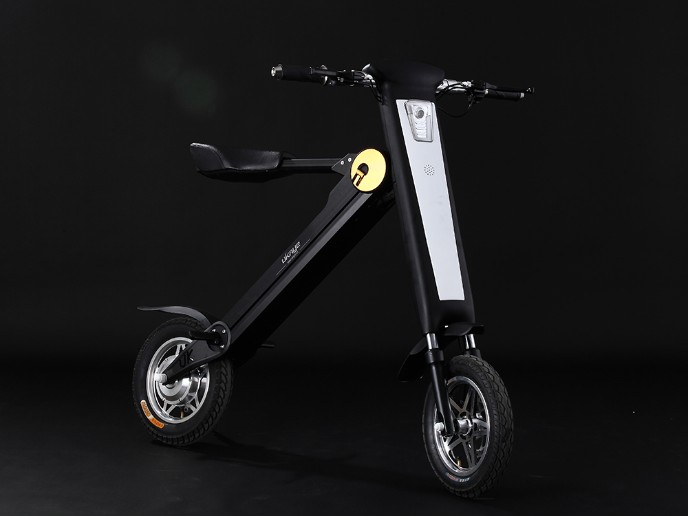 New innovation cheap price micro gasoline electric scooter