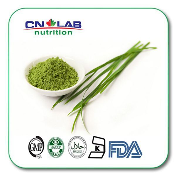 Health Products Barley Grass Powder For Colon Cleanse