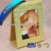 wallet size baby photo frames