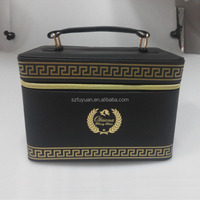 factory supply artist cosmetic beauty case wholesale