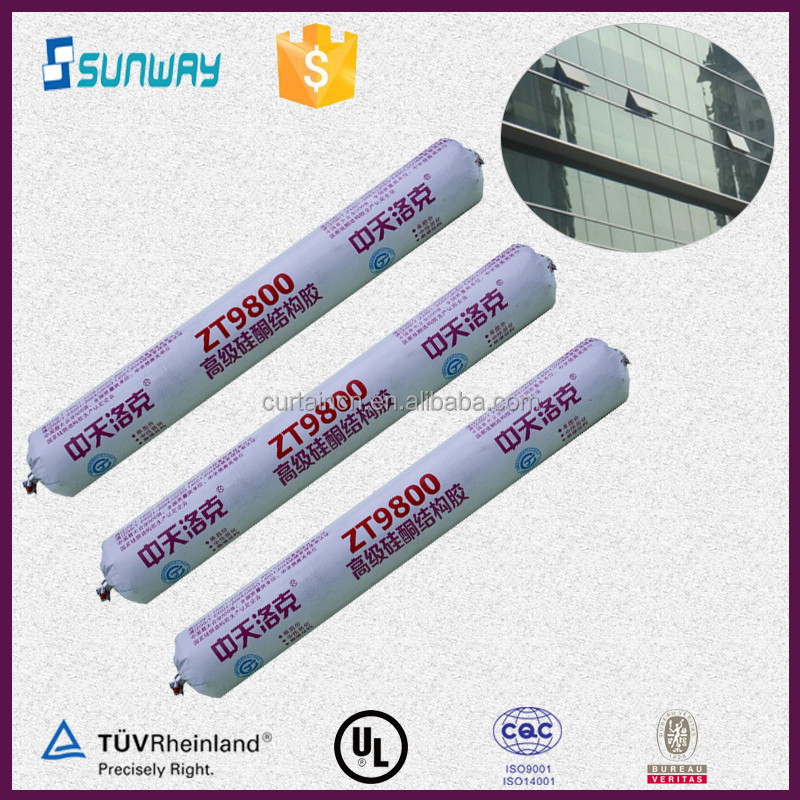 Sika Quality Structural Silicone Sealant Price