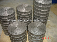 high quality and low price stainless steel decorative wire mesh factory in china