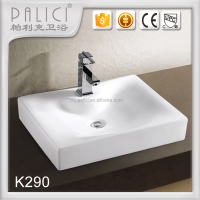 Chaozhou PALICI ceramic wash basin 2015 Apple design