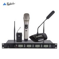New model professional computer microphone wire dynamic enping microphone