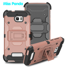 2018 Best Selling Comprehensive Protection Armor Shockproof Soft TPU Hard PC Stand Hybrid 3 in 1 Phone Case For Coolpad 3632
