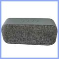 Portable Mini Cloth Bluetooth Speaker Wireless Stereo Bluetooth Support FM Radio TF Card USB Player AUX