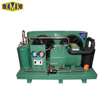 12HP 13 HP 15HP Bitzer Air Cooled Compressor Condensing Unit