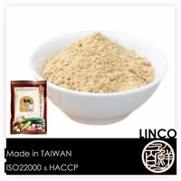 High quality Taiwan Instant Ginger Milk Tea Powder