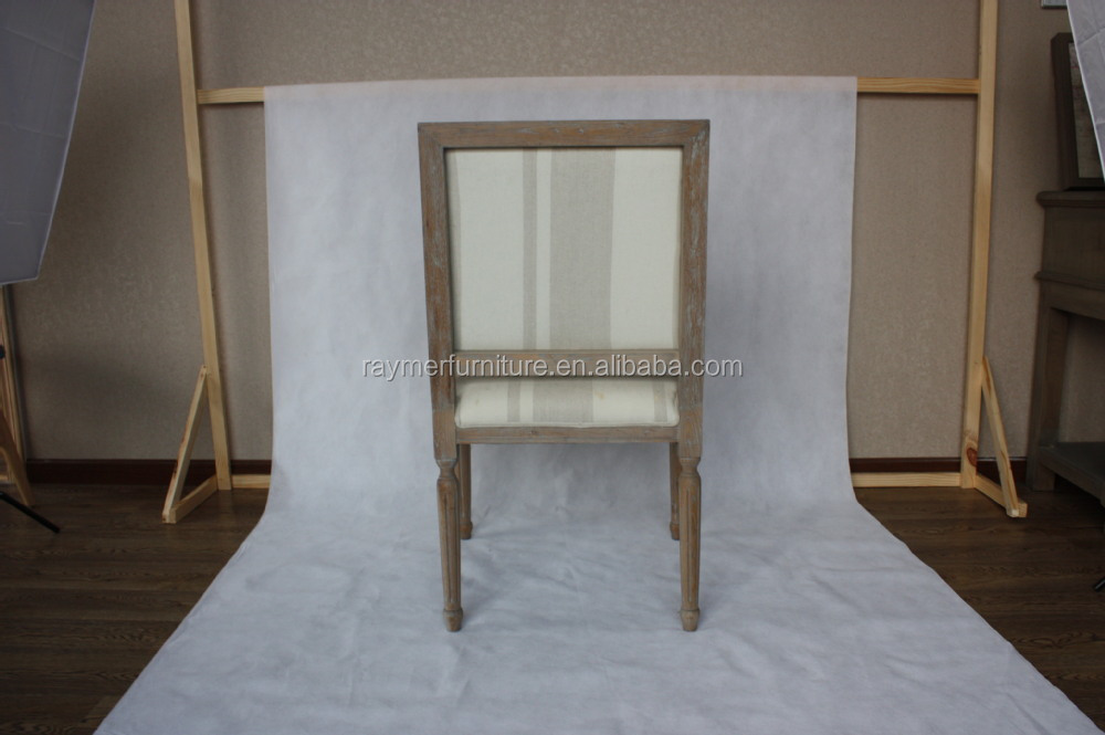 Solid Wood Cheap Wholesale Wedding Chair Covers For Sale