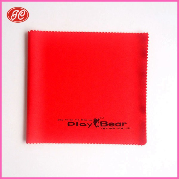 Gift For Lens Cleaning Cloth By Professional Microfiber Textile Factory