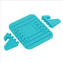 Wholesale Phone Accessories,Sticky Silicone Car Dash Pad Mat Desk Holder Stable Phone Mount Car