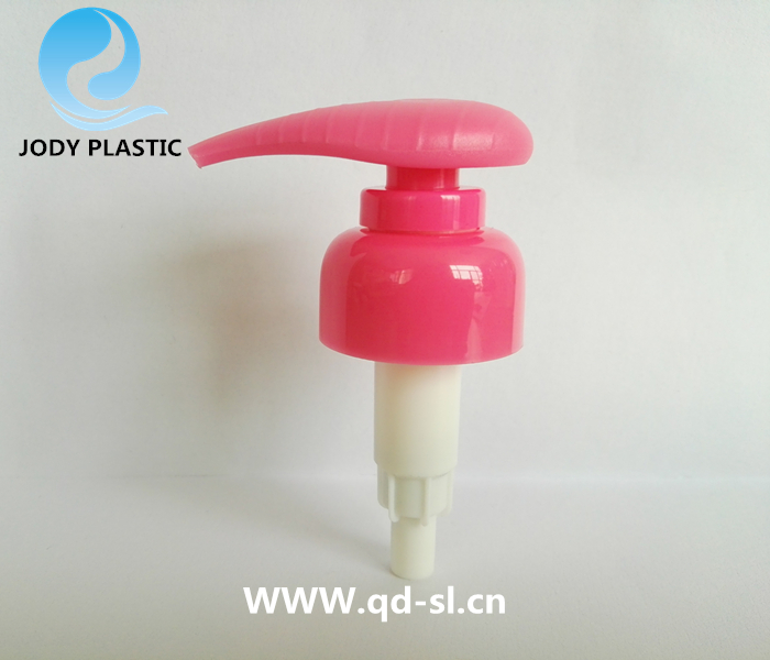 Free Samples Smooth Plastic Liquid Soap Dispenser lotion Pump 24/410