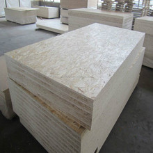good quality waterproof phenolic OSB from linyi OSB factory