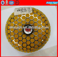 Diameter 80mm Auto Air Filter Super Power Flow Intake Mushroom Style Car Air Filter