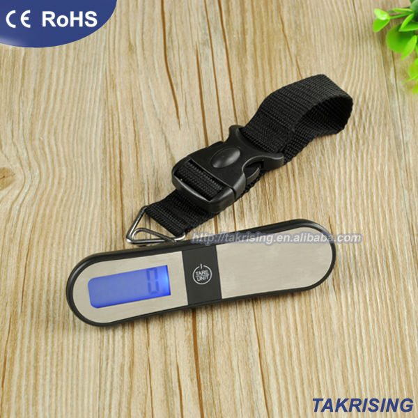 TLH007A 40kg Weight Scale Pocket