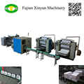 New design box facial tissue production line for sale