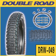 Qingdao tire manufacturer off road motorcycle tyres 350-18 3.50/18 tyre for motorcycle in dubai