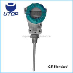 UTI6 pt1000 temperature transmitter 4 20ma