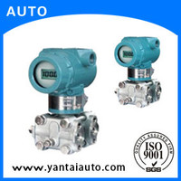 4-20mA output signal differential pressure transmitter ON SALE