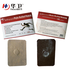 Highly Lauded Herbal pain relief patch( acupuncture patch)