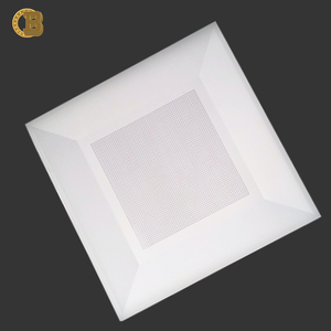 China low price soundproof acoustic false ceiling tiles manufacturers for residential