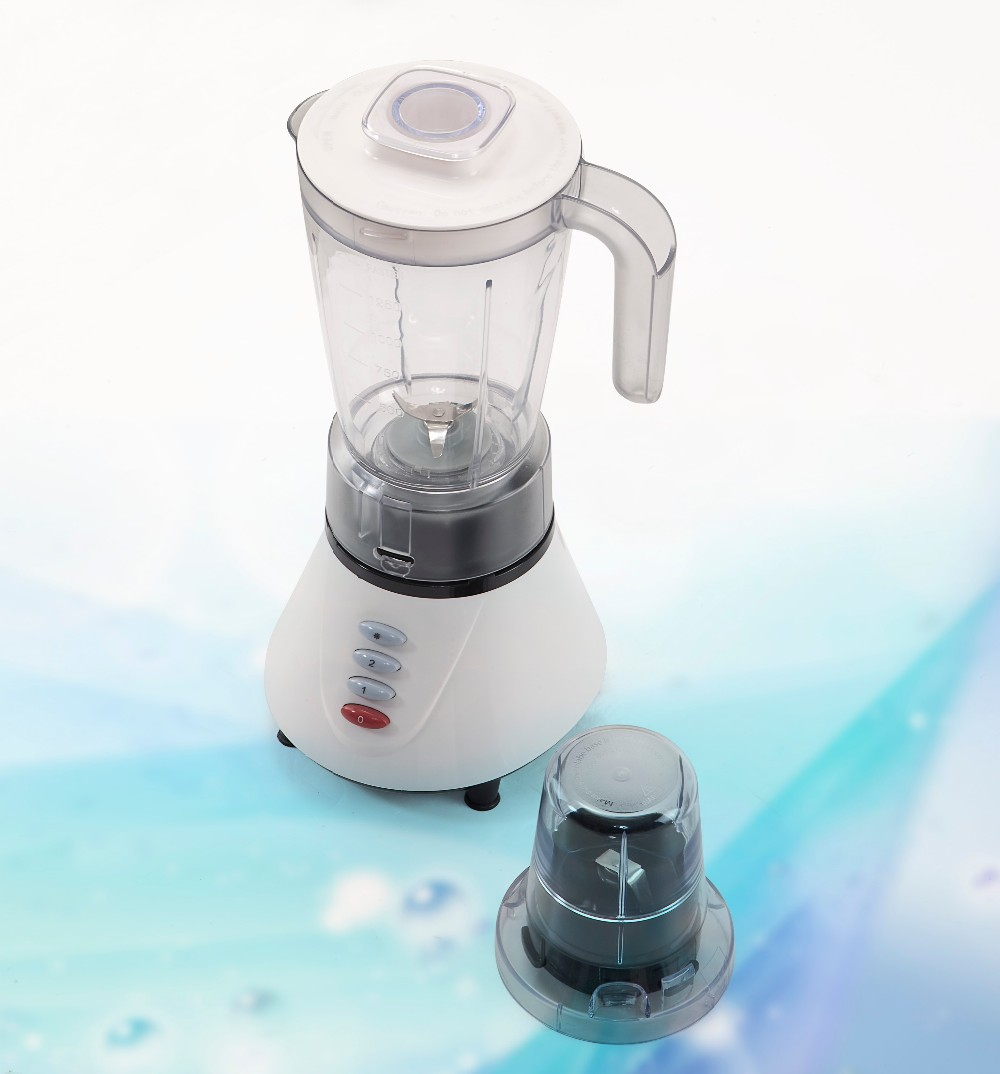 prompt delivery baby food blenders with 1250ml jar B29
