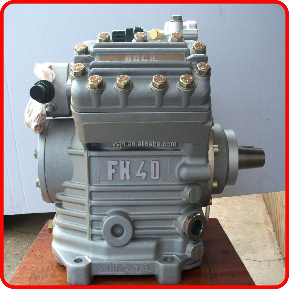 FK40-560K BOCK FK40 air compressor oil,bock air compressor oil,bus air compressor oil