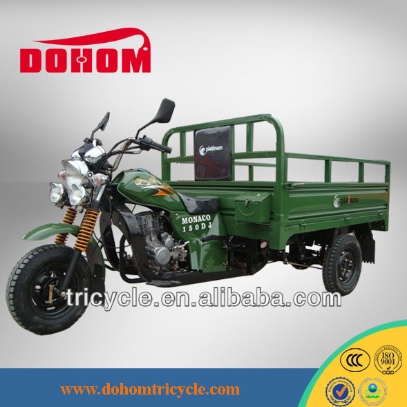 Round meter foton three wheel motorcycle