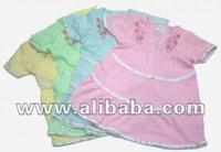 Babies and Girls Clothes
