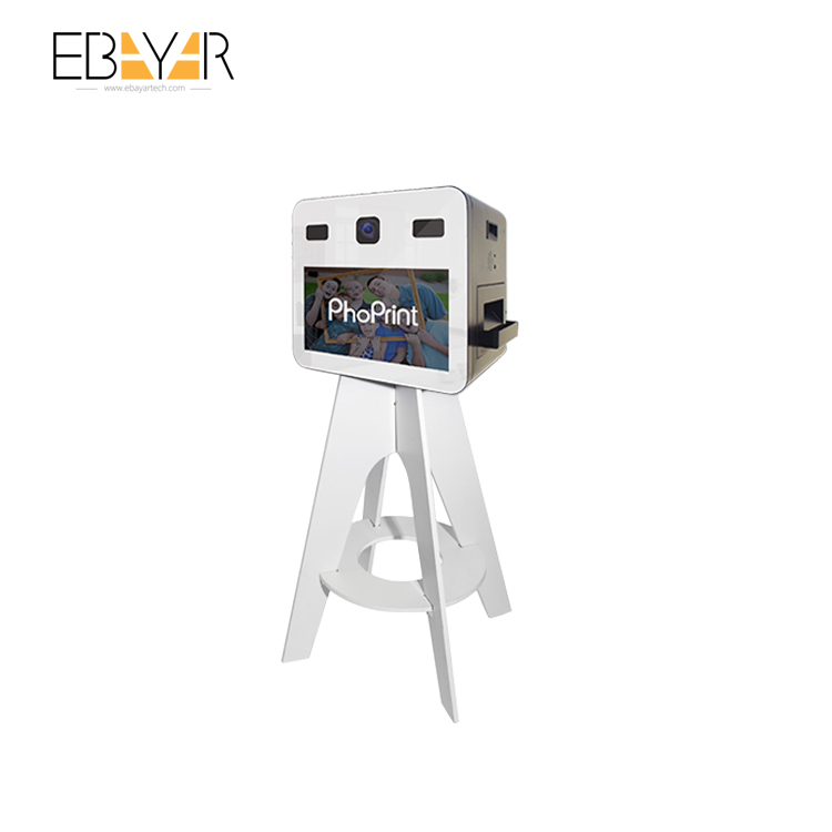 China Lcd Stand Mall Advertising Kiosk Hot Sex Video Player