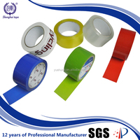 China factory 48mm x 60u tearing film bopp no noise tape