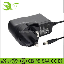 ac/dc 13v power supply adapter 1a 1.5a 2a 2.5a 3a switching power supply