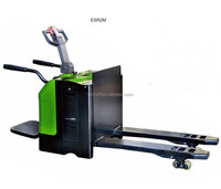 2t Electric Pallet Truck (EPT)
