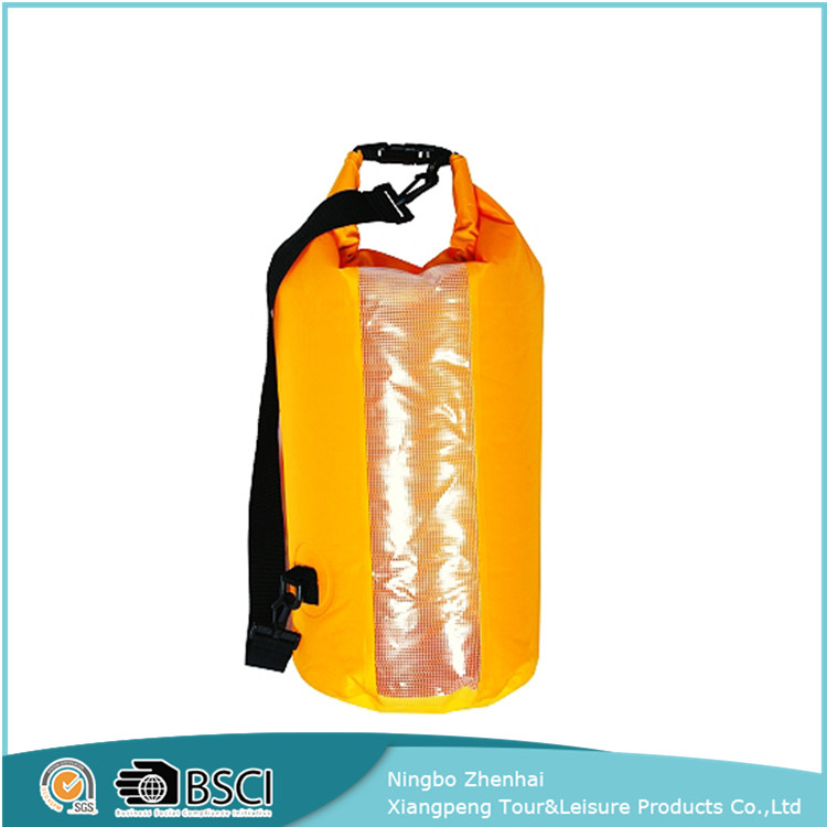 custom logo travel waterproof dry bag