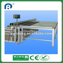 Roller Shutters Cutting Machine