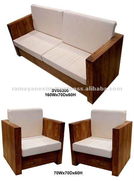India Wooden Sofa Set Furniture Manufacturers And Suppliers On Alibaba Com