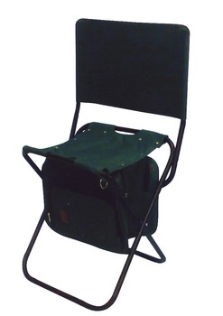 Camping Chair With Bag And Back